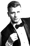 Pasha Kovalev at New Wimbledon Theatre, Outer London