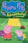 Peppa Pig at New Victoria Theatre, Woking
