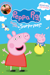 Peppa Pig at Regent Theatre, Stoke-on-Trent