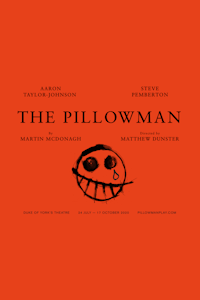The Pillowman tickets and information