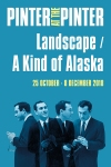 Tickets for Landscape/A Kind of Alaska/Monologue (The Harold Pinter Theatre, West End)