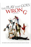 Buy tickets for The Play That Goes Wrong tour
