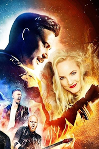Tickets for Queen Machine - Queen Machine Symphonic featuring Kerry Ellis (Eventim Apollo, West End)