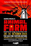 Buy tickets for Animal Farm