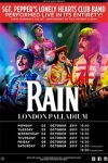 Tickets for Rain: 50 Years Of The Beatles (London Palladium, West End)