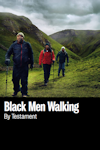 Black Men Walking tour at 2 venues