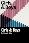 Girls & Boys at Royal Court - Jerwood Theatre, West End