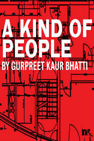 Tickets for A Kind of People (Royal Court - Jerwood Theatre, West End)