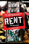 Buy tickets for Rent - 20th Anniversary Production tour