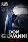 Tickets for Don Giovanni (Royal Opera House, West End)