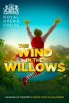 Tickets for Wind in the Willows (Vaudeville Theatre, West End)