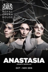 Tickets for Anastasia (Royal Opera House, West End)