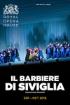 Tickets for The Barber of Seville (Il Barbiere Di Siviglia) (Royal Opera House, West End)