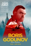Tickets for Boris Godunov (Royal Opera House, West End)