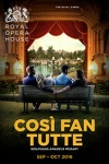 Tickets for Cosi fan tutte (Royal Opera House, West End)