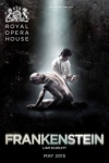 Tickets for Frankenstein (Royal Opera House, West End)