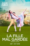 Tickets for La Fille mal gardee (The Wayward Daughter) (Royal Opera House, West End)