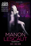Tickets for Manon Lescaut (Royal Opera House, West End)