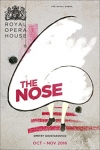 Tickets for The Nose (Royal Opera House, West End)