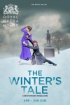 Tickets for The Winter's Tale (Royal Opera House, West End)