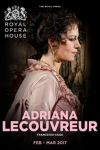 Adriana Lecouvreur tickets and information