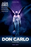 Tickets for Don Carlos (Don Carlo) (Royal Opera House, West End)