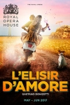 Buy tickets for L'elisir d'amore