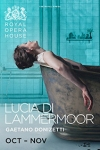 Tickets for Lucia di Lammermoor (Royal Opera House, West End)