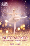 Tickets for The Nutcracker (Royal Opera House, West End)