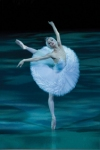 Swan Lake (Royal Opera House, West End)
