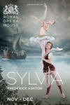 Tickets for The Royal Ballet - Sylvia (Royal Opera House, West End)