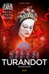 Tickets for Turandot (Royal Opera House, West End)