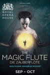 Tickets for The Magic Flute (Die Zauberflote) (Royal Opera House, West End)