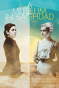 Tickets for A Museum in Baghdad (The Kiln (formerly Tricycle Theatre), Inner London)