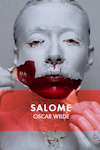 Salome at Swan Theatre, Stratford-Upon-Avon