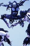 Rambert Dance Company - Ghost Dances plus other works tickets and information