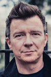 Rick Astley tour at 14 venues