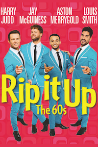 Tickets for Rip It Up - the 60s (Garrick Theatre, West End)