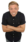 Rob Beckett at Bristol Hippodrome, Bristol