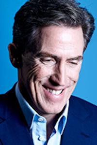 Rob Brydon - Songs and Stories tickets and information