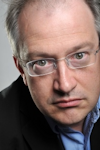 Robin Ince at The Lowry, Salford