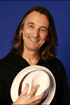 Roger Hodgson at Cliffs Pavilion, Southend-on-Sea