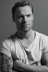 Ronan Keating at Symphony Hall, Birmingham