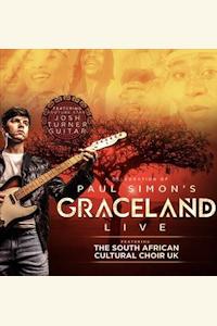 Paul Simon's Graceland Live