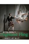 Scottish Ballet - Highland Fling archive