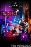 Stufish - Soho: It's not just a place but a state of mind! tickets and information