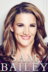 Buy tickets for Sam Bailey