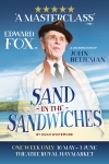 Sand in the Sandwiches tickets and information