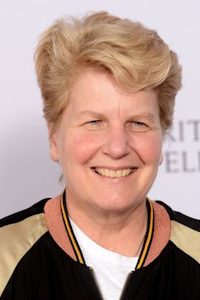 Sandi Toksvig - National Trevor