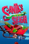 Santa's New Sleigh at Waterside Theatre, Aylesbury